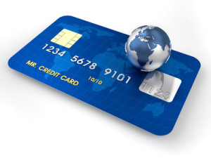 Prepaid Kreditkarte Weltweit